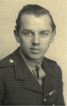 ANTHONY ROBERT 03 September 1917 - 19 September 2000 - tony