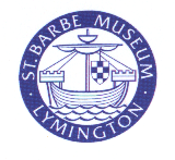 ST BARBE MUSEUM, LYMINGTON